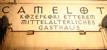 Camelot - Mittelalterliches Restaurant